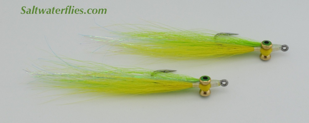Classic Deep Minnow Lemon Lime