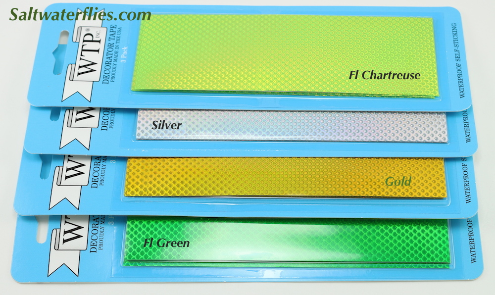 decorator tape scale pattern colors
