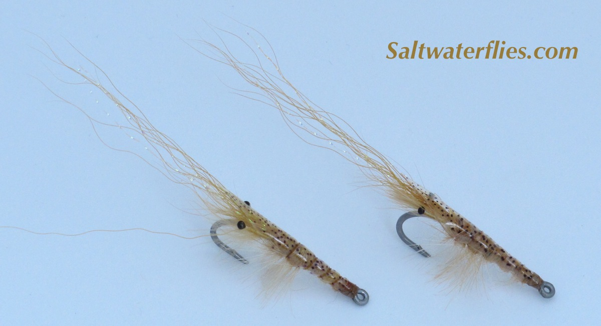 Glen's Swimming Shrimp Fly