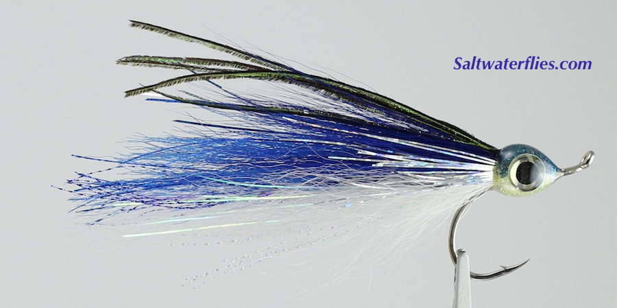 Bluewater Streamer Herring