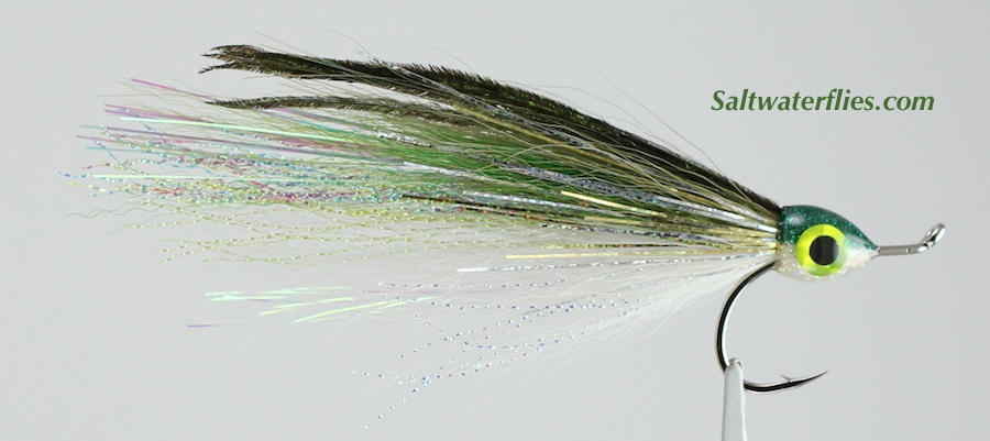 Bluewater Streamer Mackerel