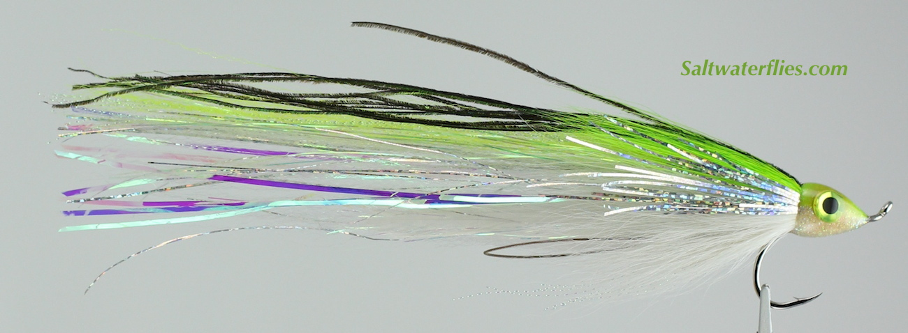 Bluewater Streamer Striper